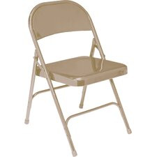 50 Series Steel Folding Chair