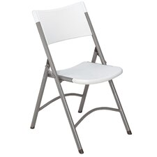 <strong>National Public Seating</strong> Blow Molded Folding Chair