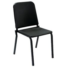 <strong>National Public Seating</strong> Melody Stack Chair