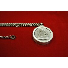 <strong>K-L Enterprises</strong> St. Francis of Assisi Memory Charm