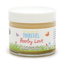 <strong>Thirsties,INC</strong> Booty Love Diaper Ointment