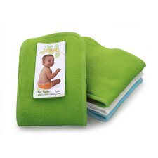 <strong>Thirsties,INC</strong> Fab Doubler for Boy (3 Pack)