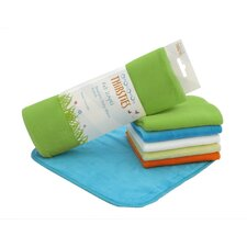 Fab Wipe for Boy (6 Pack)
