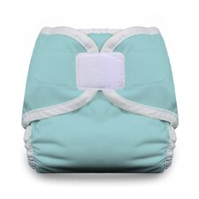 Diaper Cover with Hook and Loop