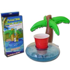 Palm Island Pool Cooler (Set of 3)