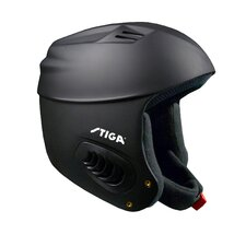 Helmet Win Premier in Black