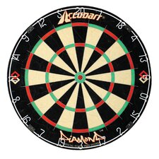 <strong>Accudart</strong> Diamond Dartboard