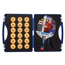 Tour Case Expert Set