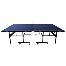 Inside Table Tennis Table