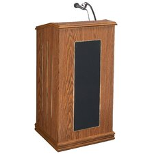 <strong>Oklahoma Sound Corporation</strong> The Prestige Lectern #711