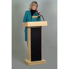 <strong>Oklahoma Sound Corporation</strong> The Orator Standard Height Lectern