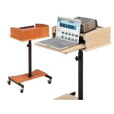 <strong>Oklahoma Sound Corporation</strong> Laptop Speaker Stand