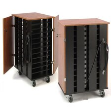 <strong>Oklahoma Sound Corporation</strong> Tablet Charging Storage Cart