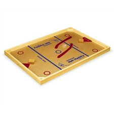 Nok-Hockey Game Board