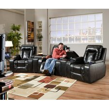 Tonto Reclining Sectional
