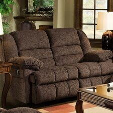 Champion Motion Gliding Loveseat