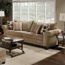 Griffin Queen Sleeper Sofa