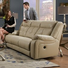 Miracle Pearl Double Motion Sofa