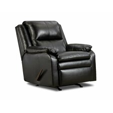Soho Chaise Recliner