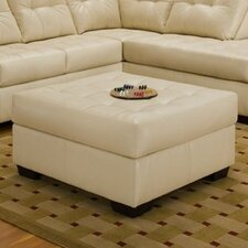 Soho Tufted Cocktail Ottoman