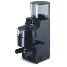 <strong>Gaggia</strong> MDF Grinder in Black