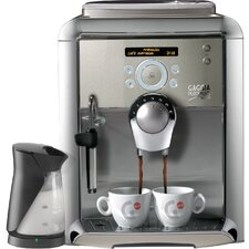 <strong>Gaggia</strong> Platinum Swing Up Espresso Machine