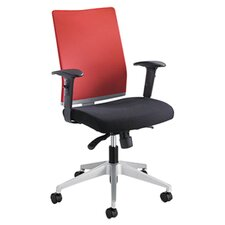 Tez Series Manager Synchro-Tilt Task Chair