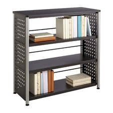 Scoot™ 3 Shelf Bookcase