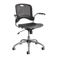 Sassy Manager Swivel Chair with Arms