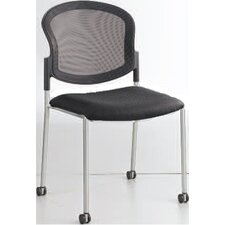 <strong>Safco Products Company</strong> Diaz Mesh Guest Chair