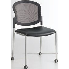 <strong>Safco Products Company</strong> Diaz Mesh Back Guest Chair