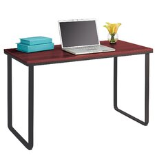 Steel Workstation Desk