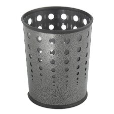 Bubble Wastebasket