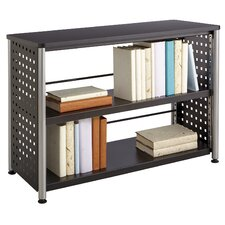 "<strong>Safco Products Company</strong> Scoot 27"" Bookcase"