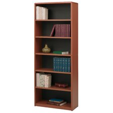 "<strong>Safco Products Company</strong> Value Mate Series 80"" Bookcase"