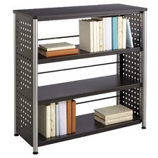 "<strong>Safco Products Company</strong> Scoot 36"" Bookcase"
