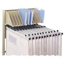 Data File and Extension Filing Cart