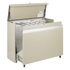 MasterFile 2 Large Filing Cart