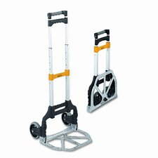 Stow and Go Cart Hand Truck