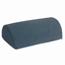 <strong>Safco Products Company</strong> Half-Cylinder Padded Foot Cushion