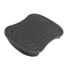 <strong>Safco Products Company</strong> Rock N Stop Adjustable Foot Rest