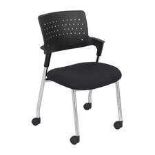 <strong>Safco Products Company</strong> Spry Guest Chair (Set of 2)