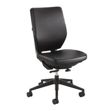 <strong>Safco Products Company</strong> Cava Urth Sled Base Office Chair