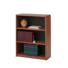 Value Mate Series Bookcase, 3 Shelves