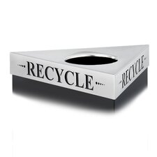 Trifecta Waste Paper Receptacle Lid