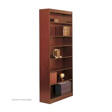"84"" H Square-Edge Bookcase"