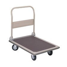 Large Fold-Away Platform Dolly