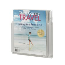1 Pocket Magazine Rack
