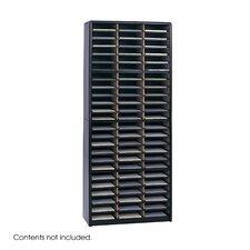 Value Sorter Organizer (72 Compartments)