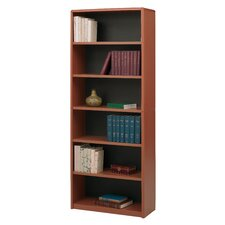 "<strong>Safco Products Company</strong> Value Mate 80"" Bookcase"
